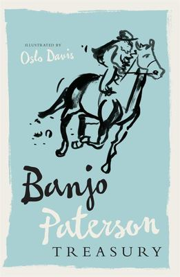 The Banjo Paterson Treasury
