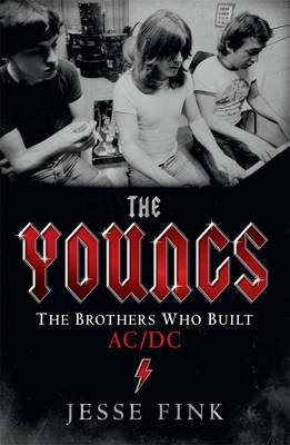 Youngs The Brothers Who Built AC/DC