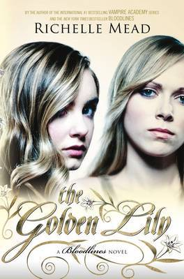 Golden Lily (Bloodlines #2)