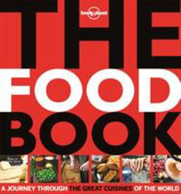 The Food Book (Mini)
