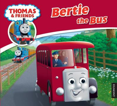 Bertie (Thomas & Friends Story Library)