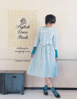 Stylish Dress Book - Clothing for Everyday Wear