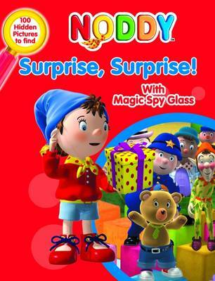 Noddy Magic Picture Search