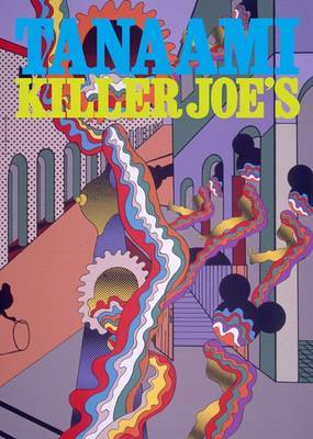 Keiichi Tanaami - Killer Joe's