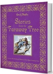 Stories from the Faraway Tree (2in1 Illustrated Bindup)