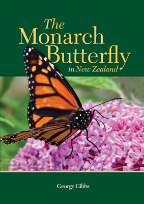 The Monarch Butterfly in New Zealand