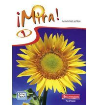 Mira 1 ActiveTeach CD-ROM