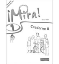Mira! 1 Workbook B (Higher) Revised Edition (Pack of 8)