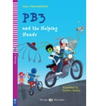 Eli Young: Pb3 and the Helping Hands + CD (Stage 2)