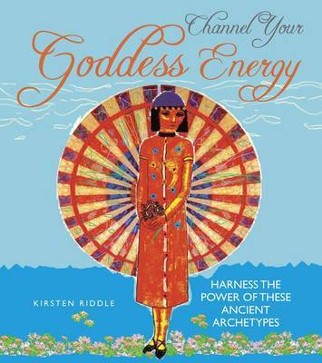Channel Your Goddess Energy: Discover the Power of These Ancient Archetypes