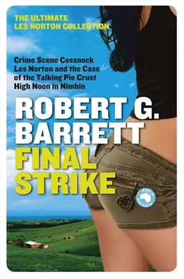 Final Strike: The Ultimate Les Norton Collection 3