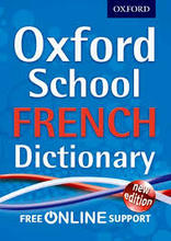 Homepage french dict