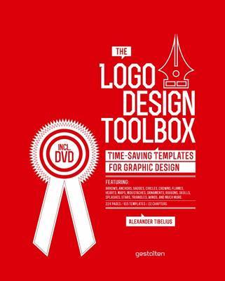 The Logo Design Toolbox Time Saving Templates for Graphic Design