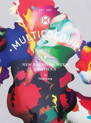 Multicolour New Spectrum Graphics