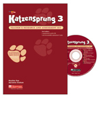 Katzensprung 3 Teacher Resource and Assessment Kit