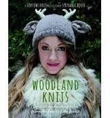 Woodland Knits - Over 20 Enchanting Tales from the Heart of the Forest
