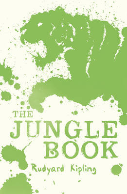 The Jungle Book (Ink Classics)