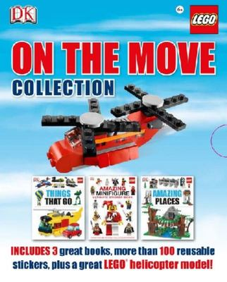 LEGO On the Move Collection