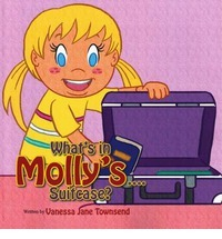 What's in Molly's... Suitcase?