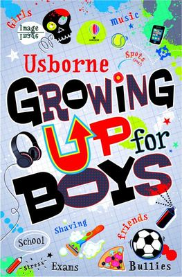 Growing Up for Boys