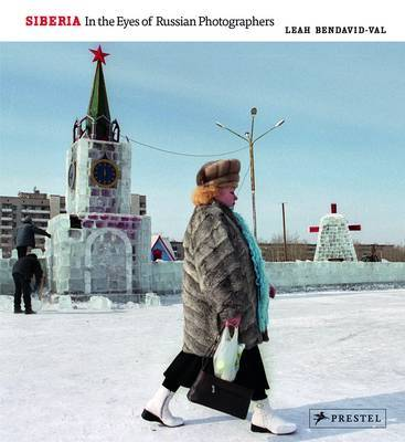 Siberia In the Eyes of Russian Photographers