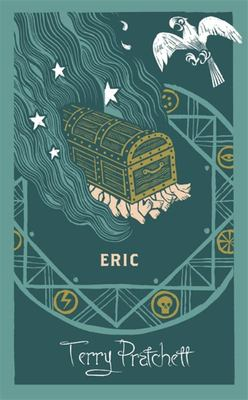 Eric: The Unseen University Collection (Discworld #9)