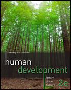 Human Development: Family, Place, Culture