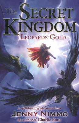 Leopards' Gold (Secret Kingdom #3)