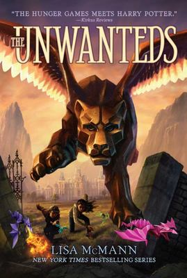 The Unwanteds (#1)