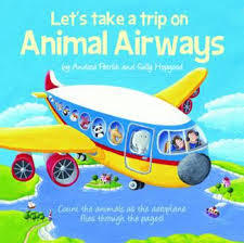 Let's Take a Trip On Animal Airways