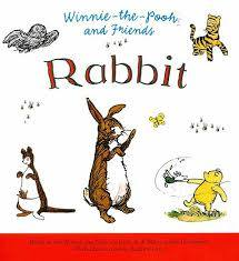 Rabbit (Winnie-the-Pooh and Friends)