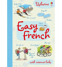 Easy French (With Internet Links)