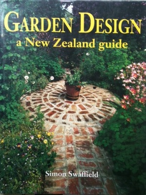GARDEN DESIGN A NEW ZEALAND GUIDE