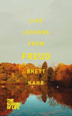 Life Lessons from Freud - The School of Life