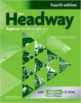 New Headway Beginner Fourth Edition - Workbook + iChecker with Key