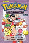 Pokemon Adventures (Gold & Silver #10)