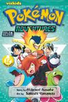 Pokemon Adventures (Gold & Silver #12)