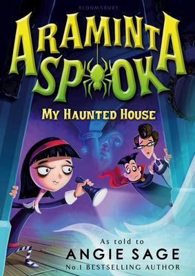 My Haunted House (Araminta Spook #1)
