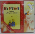 Bookmark Gift Set - My Prayers to God with Love