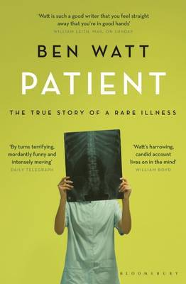 Patient - The True Story of a Rare Illness