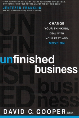 Unfinished Business -David C. Cooper