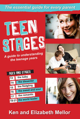 Teen Stages (second edition)