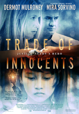 DVD Trade of Innocents [M-VSR]