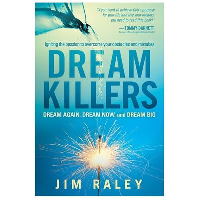 Dream Killers - Jim Raley