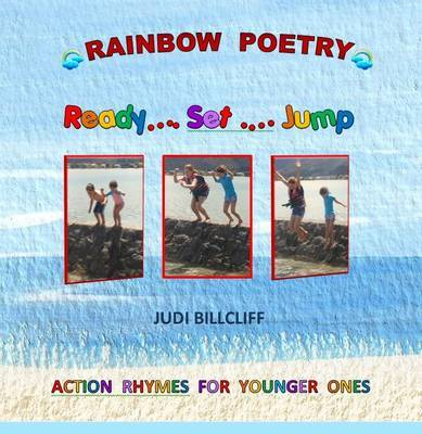 Ready....Set....Jump: Action Rhymes for Younger Ones