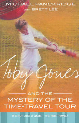 Toby Jones and the Mystery of the time travel tour #3
