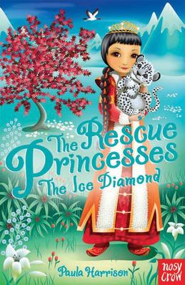The Ice Diamond (The Rescue Princesses #10)