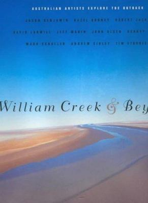 William Creek and Beyond