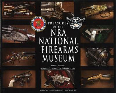 Large national firearms museum nra