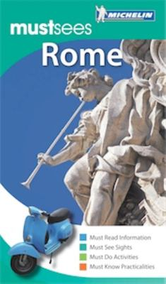 Rome Must Sees Guide